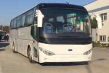 11米|24-48座开沃纯电动客车(NJL6117EV1)