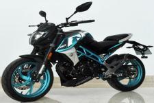 春风CF150-3A型两轮摩托车