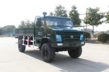 福建牌FJ2072D型越野货车