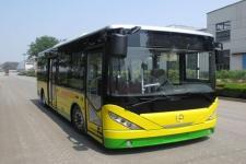 8米|13-25座北方纯电动城市客车(BFC6809GBEV6)