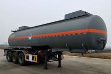 楚风10.6米31吨3轴杂项危险物品罐式运输半挂车(HQG9400GZW)