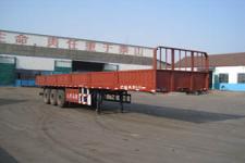 通广九州12.5米34.4吨3半挂车
