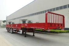 东润12米33.6吨3轴半挂车(WSH9400D)