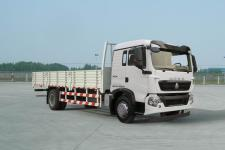 豪沃国五单桥货车220马力9995吨(ZZ1167M501GE1L)