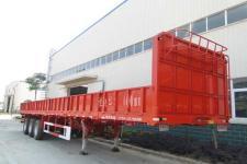 东润12米32.2吨3轴半挂车(WSH9400)