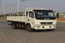 东风国五单桥货车143马力4400吨(DFA1080S12N3)
