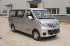 4.8米|10座长安轻型客车(SC6483C5)