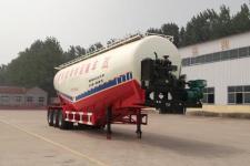 粱锋10.5米30吨3中密度粉粒物料运输半挂车