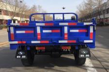 时风牌7YP-1775D1型自卸三轮汽车图片
