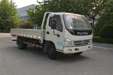 福田牌BJ1049V9JEA-FE型载货汽车