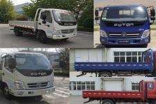 福田牌BJ1049V9JEA-FE型载货汽车图片