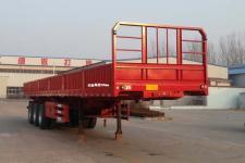 腾运12米31.5吨3轴自卸半挂车(LLT9401Z)