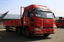 解放国五前四后八平头柴油货车284马力19805吨(CA1310P63K1L6T4E5)