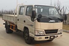 江铃国五单桥货车116马力1750吨(JX1041TSG25)