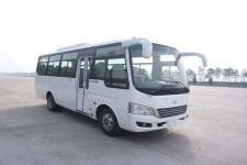 7.3米|24-30座安凯客车(HFF6739KDE5FB)