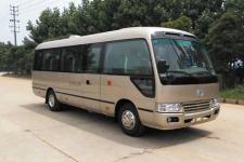 7米|10-23座晶马客车(JMV6700CF)