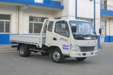 凯马国五单桥货车82马力1930吨(KMC1041A28P5)