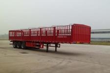 鑫万荣12米33.5吨3轴仓栅式运输半挂车(CWR9400CCY)