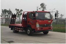 重汽王国五单桥平板运输车116-156马力5吨以下(CDW5040TPBHA1R5)