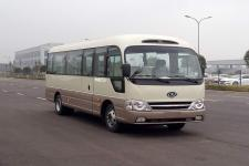 7米|10-23座南骏客车(CNJ6700LQDV)
