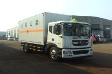 东风国五单桥厢式货车143-211马力5-10吨(EQ5165XRQL9BDFAC)