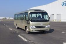 7米|10-23座南骏客车(CNJ6701LQDV)