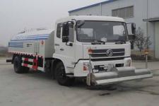 炎帝牌SZD5160GQXD5V型清洗车