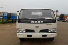 神狐牌HLQ5070GQXE5型清洗车图片
