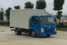 大运轻卡国五单桥厢式运输车129-190马力5吨以下(CGC5046XXYHDE33E)
