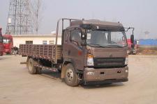 豪沃牌ZZ3167G421CE1型自卸汽車