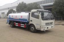 东风HLQ5110GSSE5型洒水车 13797889952
