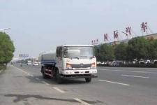 东风随专锦程12吨洒水车价格