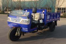 时风牌7YP-1750DB5型自卸三轮汽车图片