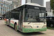 10.5米|20-36座扬子江纯电动城市客车(WG6100BEVHM5)