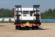 神狐牌HLQ5160TPBB5型平板运输车图片