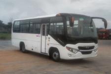 7.3米|24-29座万达客车(WD6730DA)