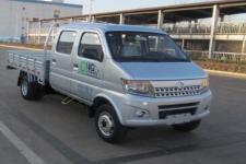 长安国五单桥两用燃料货车95马力745吨(SC1035SCGF5CNG)