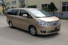 4.9米|5-8座大马多用途乘用车(HKL6490E1)