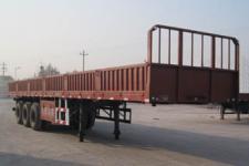 通广九州12.5米33吨3轴半挂车(MJZ9401)