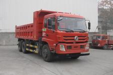 东风牌EQ3250VFV型自卸汽车