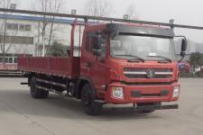 陕汽国五单桥货车156马力11205吨(SX1181GP5)