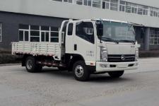 凯马国五单桥货车87马力4995吨(KMC1092A33P5)