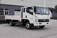 凯马国五单桥货车129马力6305吨(KMC1106A33P5)