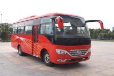 7.5米|24-31座安凯客车(HFF6750KDE5FB)