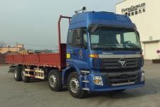 欧曼国五前四后六货车279马力19835吨(BJ1313VPPKJ-AB)