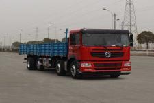 东风国五前四后六货车271马力21000吨(EQ1320GLV)