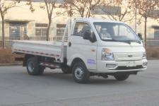 凯马国五单桥货车102马力1990吨(KMC1043H31D5)