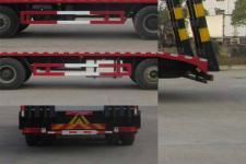 神狐牌HLQ5310TPBCA5型平板运输车图片