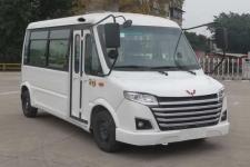 5.2米五菱城市客车