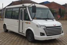 5.2米|7-11座五菱城市客车(GL6526NGQ)